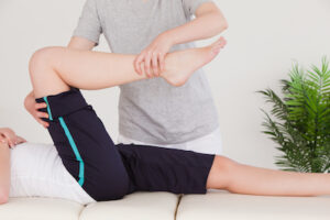 physical therapy for complex regional pain syndrome