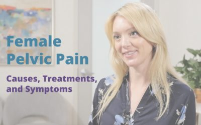 Female Pelvic Pain Video