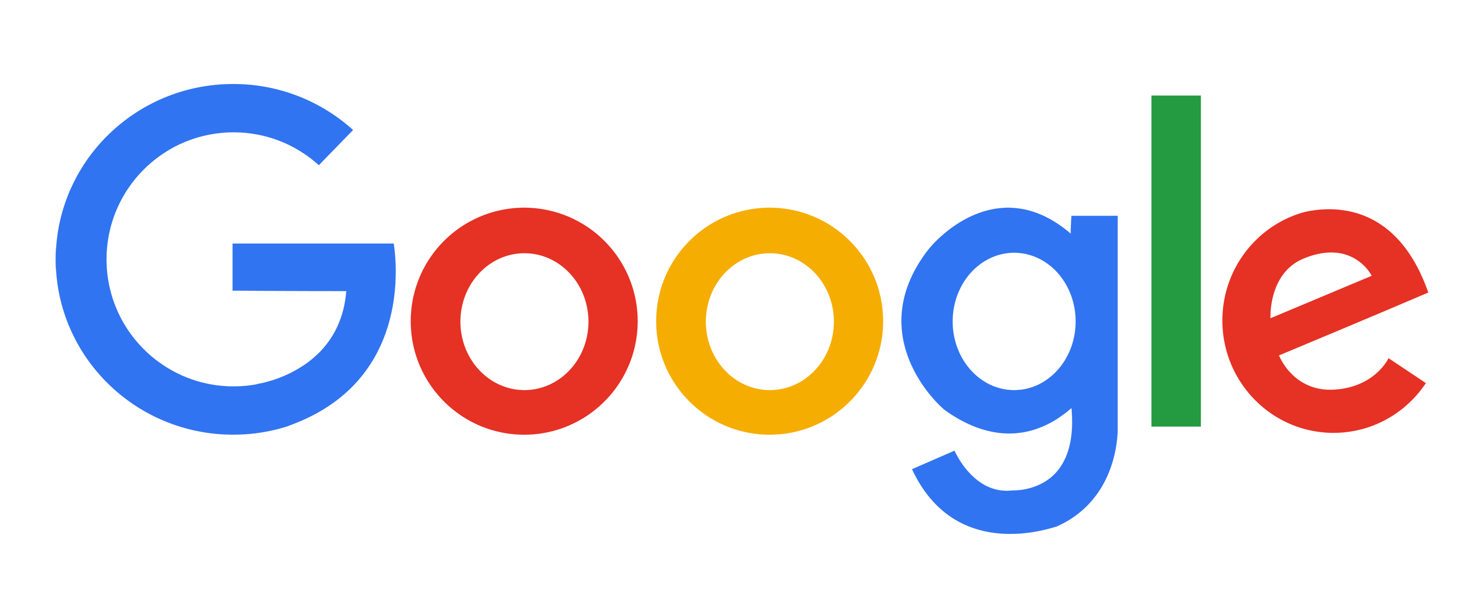 Google - Practice Page