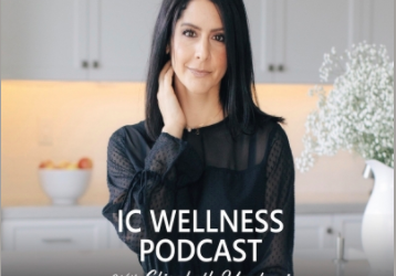 IC Wellness Podcast: Painful Sex? What You Need to Know with Dr. Allyson Shrikhande