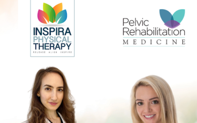 Dr. Allyson Shrikhande And Dr. Melanie Carminati of Inspira Physical Therapy Discuss Pelvic Pain And Physical Therapy