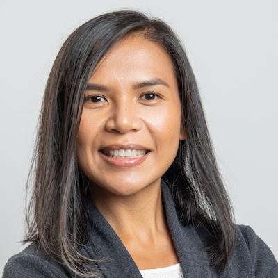 Marjorie Maye Mamsaang, DO